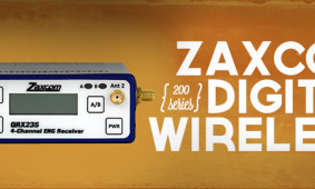 Introducing the Zaxcom 200 Series