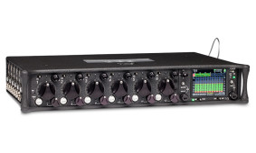 The All-New Sound Devices 688 and SL-6