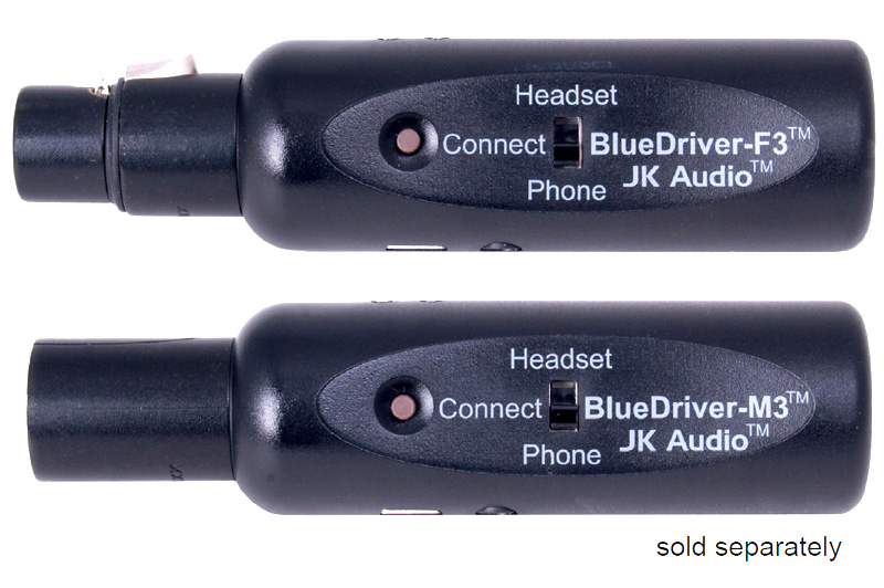 JK Audio BlueDriver