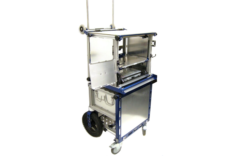 Chinhda Medium Cart