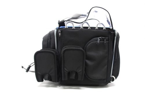 ORCA OR-34 Audio Bag 3
