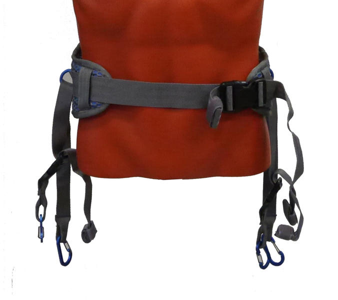 ORCA OR-37 Waist Mixer Bags Belt