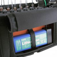 Porta Brace MXC-664CLX Audio Case
