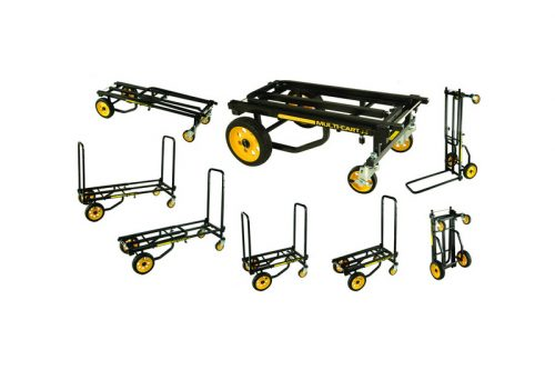 "RocknRoller Multi-Cart ""Mini"" R6RT"