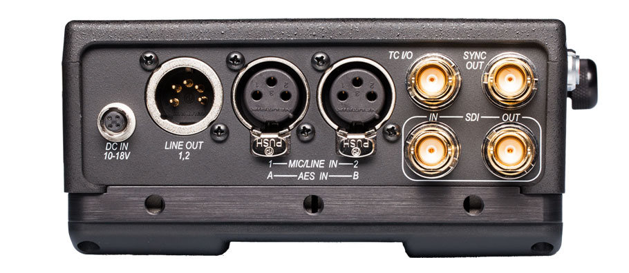 Sound Devices PIX 240i Production Video Recorder