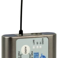Lectrosonics WM Watertight Transmitter