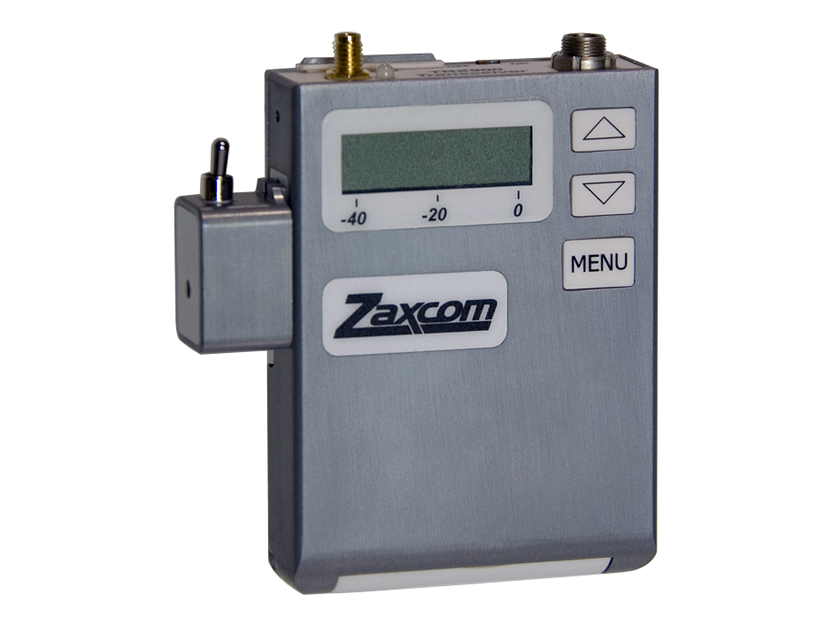 Zaxcom MSA100 Mute Switch Adapter
