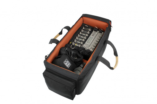 Porta Brace CAR-3AUD Audio Organizer