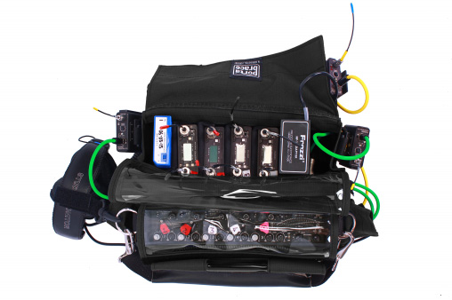 Porta Brace MXC-552B Sound Devices Case