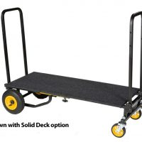 "RocknRoller Multi-Cart ""Max"" R10RT"