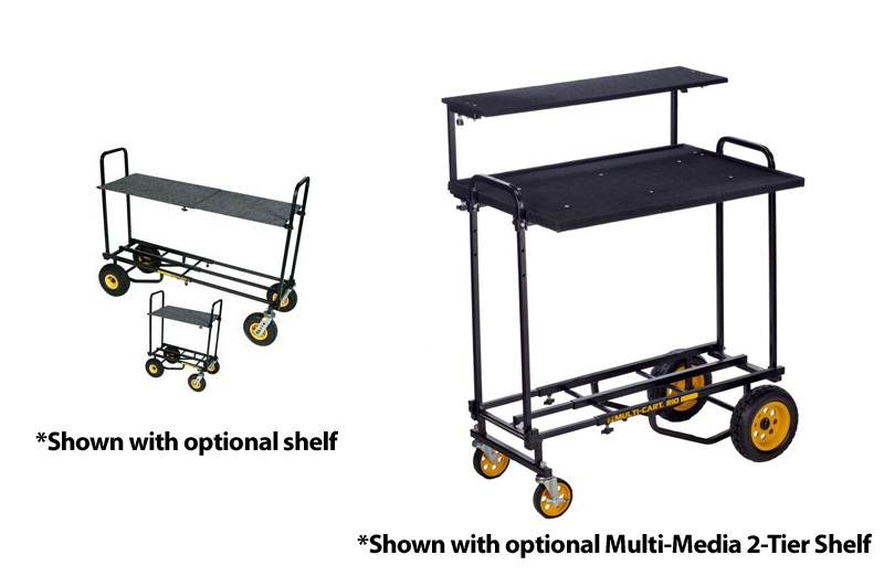 "RocknRoller Multi-Cart ""Mid"" R8RT"