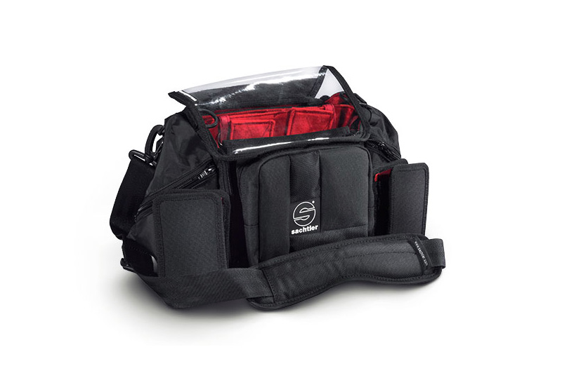 Sachtler SN607 Lightweight audio bag – Small