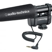 Audio Technica AT8024