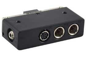 WisyCom BPA42HPN 2-Channel Receiver Adapter