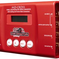 Decimator MD-CROSS HDMI/SDI Cross Converter