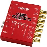 Decimator MD-DUCC Multi Down-Up Cross Convertor
