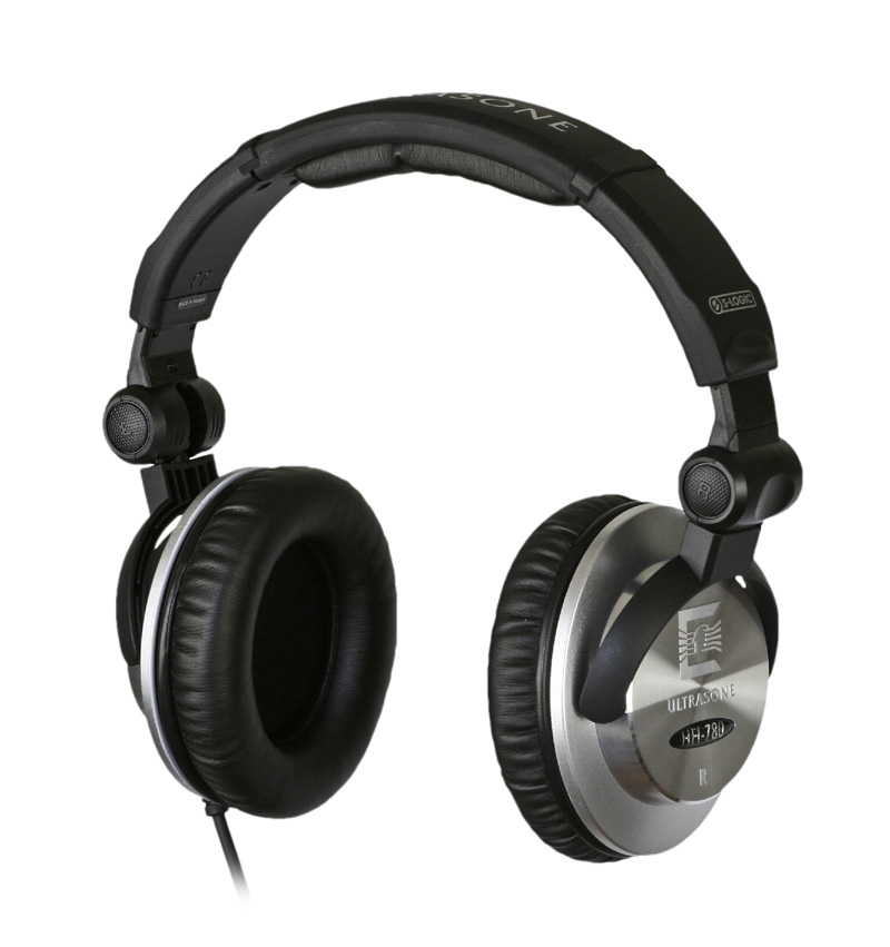 Ultrasone HFI780 Headphones