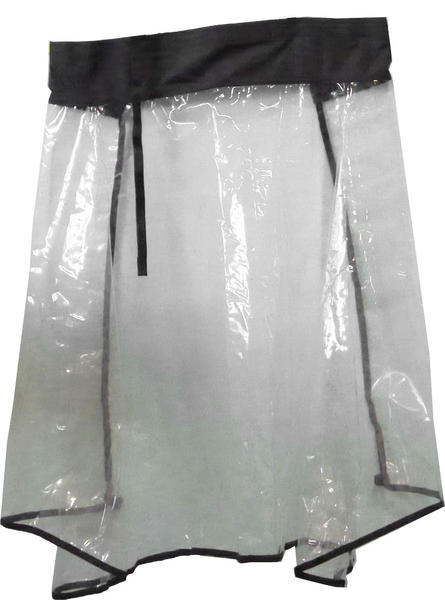 ORCA OR-35 Audio Rain Cover