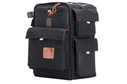 Porta Brace BK-2AUD Audio Organizer Backpack