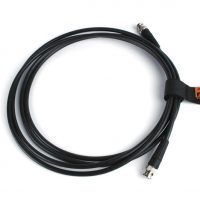 Remote Audio 50ohm BNC Antenna Cable. Various Lengths. $19.99-$99.99 (CABNC50M8-)