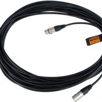 Remote Audio 50ft Balanced Stereo XLR Cable (CAX5QN50)