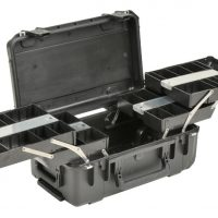 SKB iSeries 3i-2011-7 Waterproof Tech Box (w/dual trays)