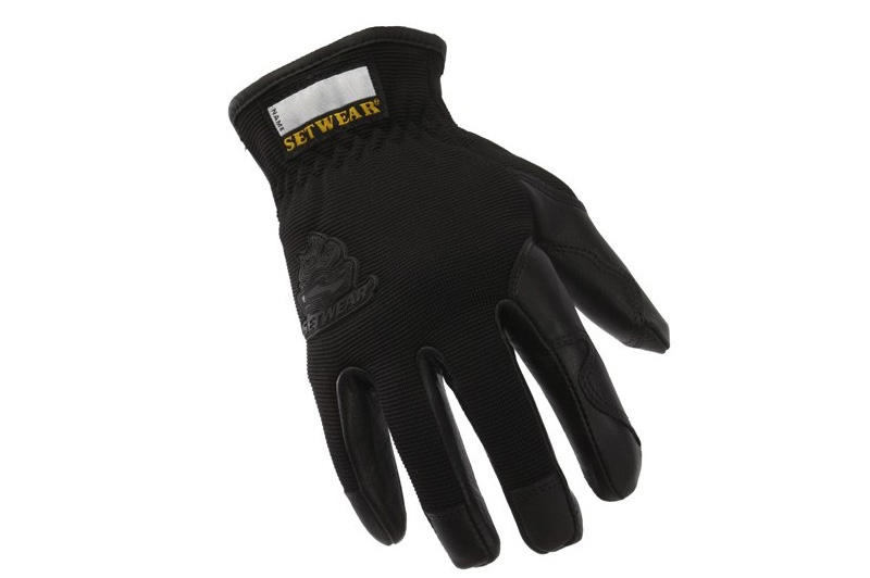 SetWear Pro Leather- One Tough Glove