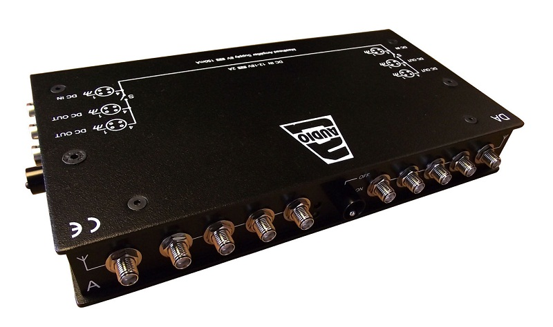 Audio Ltd. RF DA Distribution Amplifier