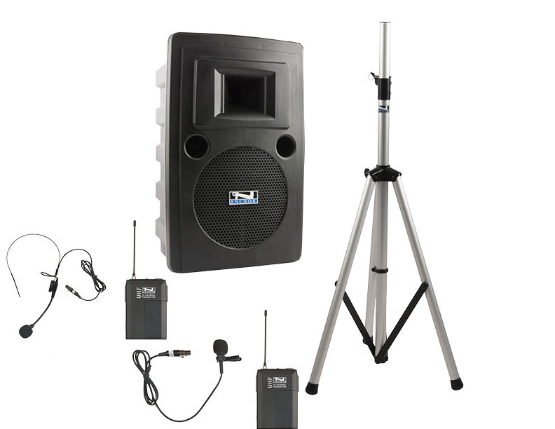 Anchor Audio Liberty DUAL Basic Package (Bodypack TX)