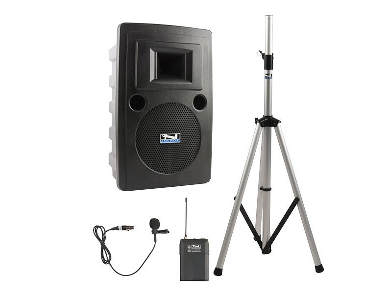 Anchor Audio Liberty Basic Package (Bodypack TX)