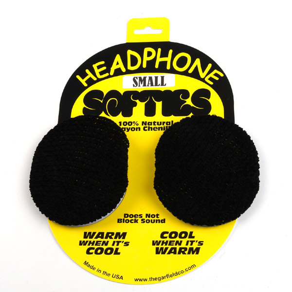 PSC Headphone Softies-Small