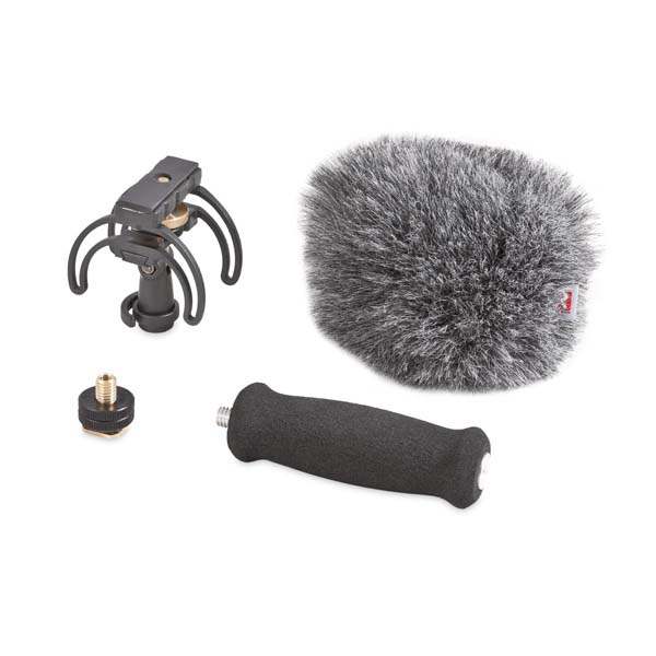 Rycote Portable Recorder Audio Kit