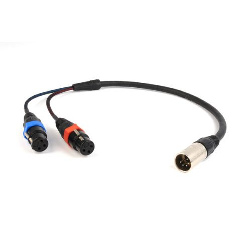 Remote Audio Camera Audio Input Cable (CAXSTEX5M)