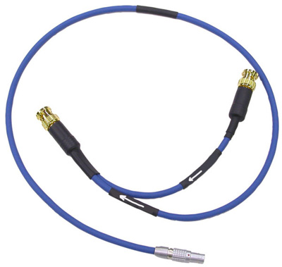 Sound Devices XL-LB2 Time Code Cable
