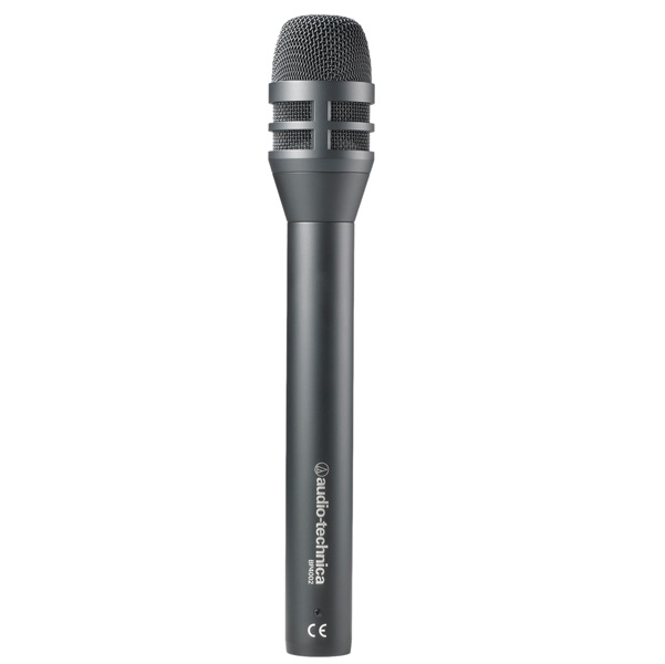 Audio Technica BP4002 Omnidirectional Dynamic Microphone