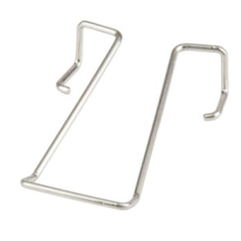 Lectrosonics Replacement Stainless Wire Belt Clip for LM & IM-type Transmitters
