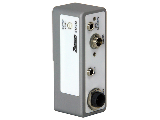 Zaxcom STA042 Digital Stereo Adapter