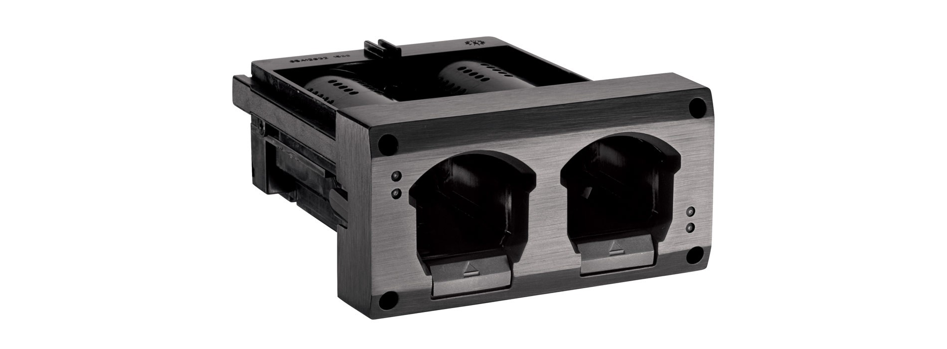 Axient AXT902 2 Battery Charging Module for Handheld Transmitters
