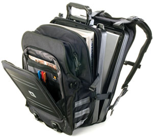 Pelican ProGear U100 Urban Elite Laptop Backpack
