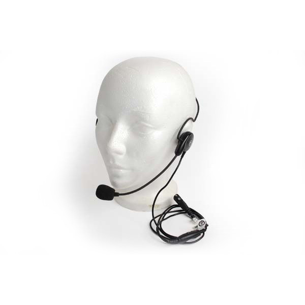Motorola UltraLight Headset