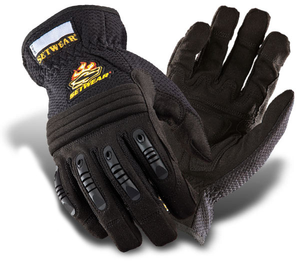 SetWear EZ-FIT Extreme Gloves