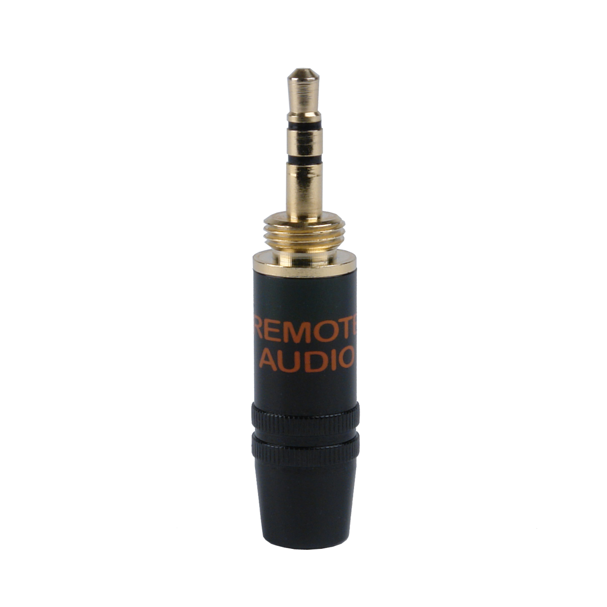 Remote Audio 3.5mm Unimatch Plug (SONY18TRSMV2)