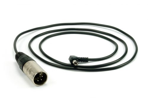 Remote Audio DC Power Cable (CAPWRX4MS760)