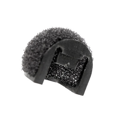 PSC Millimic Foam Windscreen Clip