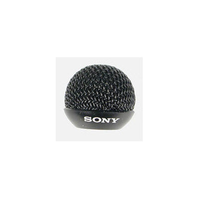 Sony ECM-55 Black Metal Windscreen