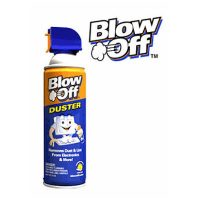 Blowoff Duster