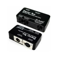 JK Audio Daptor Two Telephone Audio Interface