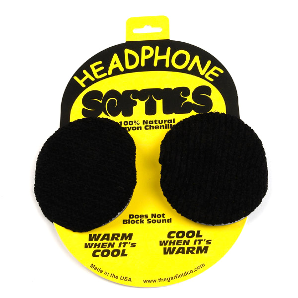 PSC Headphone Softies