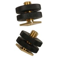 Hotshoe Mount 3/8 Thread Adapter