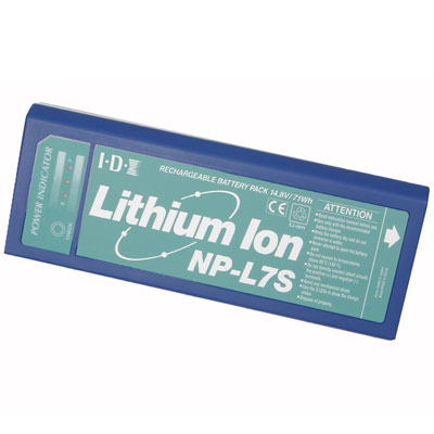 IDX NP-L7S Lithium Ion Battery